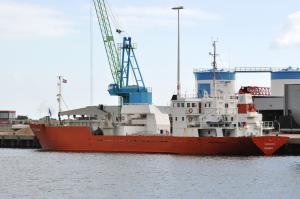 Photo of VESTLANDIA ship