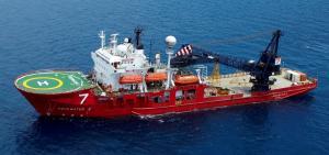 Photo of ROCKWATER2 ship