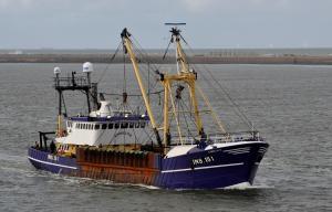 Photo of CORDELIA K ship