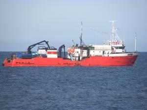 Photo of CANADIAN SPIRIT ship