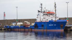 Photo of MAINPORT OAK ship