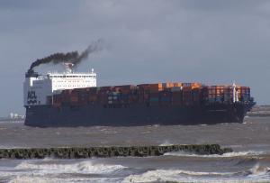 Photo of ATLANTIC COMPANION ship