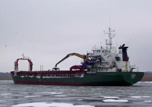 Photo of ST.PAULI ship