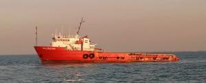 Photo of ISLA PELICANO ship