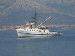 Photo of ZLATKO ship