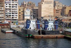 Photo of NAGDA 2 ship