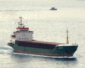 Photo of ADNAN H ship