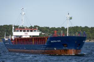 Photo of PEAK ABERDEEN ship
