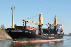 Photo of LADY MASSA ship