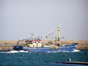 Photo of ZZ-4 CHRISTINA ship
