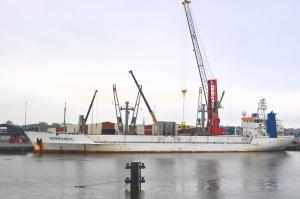 Photo of FRIO SEVEN ship