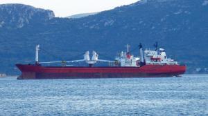 Photo of VANGUARD ship