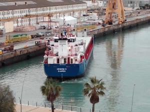 Photo of ALDAMIZ ONCE ship