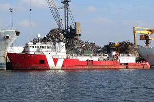 Photo of VOS OCEAN ship