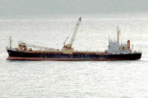 Photo of SIN HUAT ship