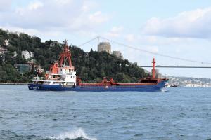 Photo of ALI OSMAN E ship