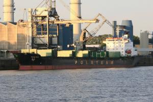 Photo of MACIEJ RATAJ ship