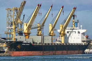 Photo of DEAL CASTLE ship