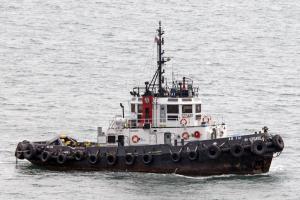 Photo of AN TAI ship