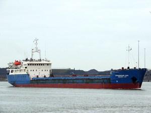 Photo of SORMOVSKIY-3051 ship