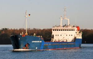 Photo of SORMOVSKIY 3052 ship