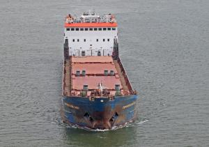Photo of SORMOVSKIY-3054 ship