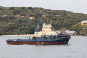 Photo of GLOUCESTER ship
