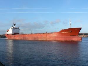 Photo of LEMESHEV ship