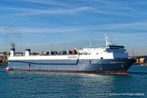 Photo of MAESTRO OCEAN ship