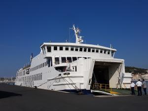 Photo of VALUN ship