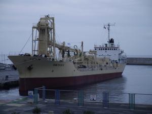 Photo of DEMETRIOS B ship