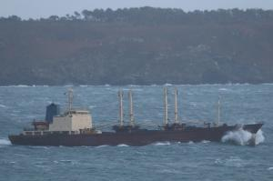 Photo of ELANA ship