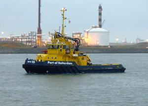 Photo of RPA15 ship