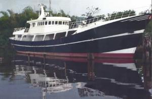 Photo of TWEE GEBROEDERS ship