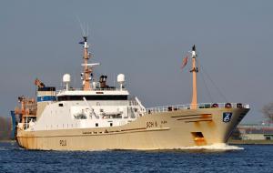 Photo of SCH6 ALIDA ship