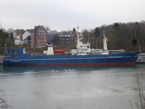 Photo of AKADEMIK  KARPINSKIY ship