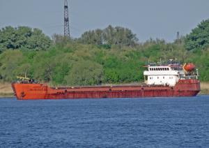 Photo of VOLGO-BALT 205 ship