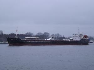Photo of VOLGO BALT 210 ship