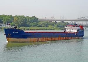 Photo of VOLGO-BALT 225 ship