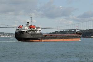 Photo of VOLGO-BALT 232 ship