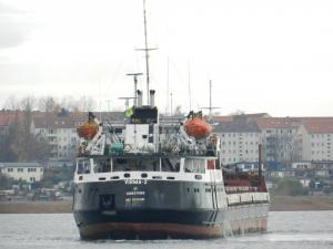 Photo of VIRMA 2 ship