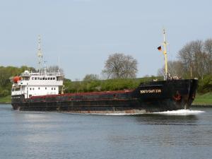 Photo of VOLGO-BALT 239 ship