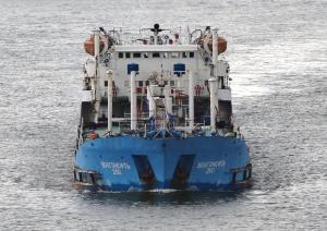 Photo of VOLGONEFT-260 ship