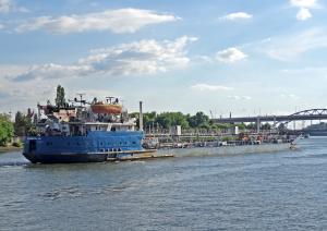 Photo of VOLGONEFT-261 ship