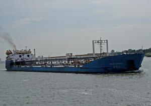 Photo of VOLGONEFT-251 ship