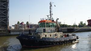 Photo of TUG 21 ship