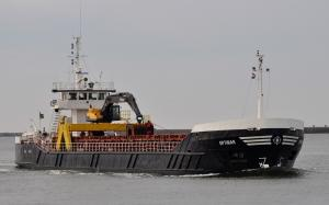 Photo of OPTIMAR ship