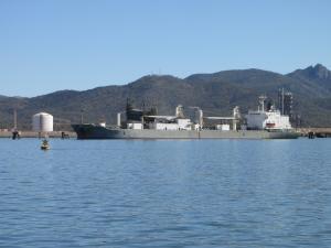 Photo of ALCEM LUGAIT ship