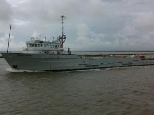 Photo of ELSA LEIGH ship