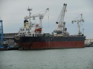 Photo of ARBALIST ship